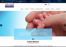 AL-RAD Medical LTD