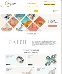 Faith Jewelry